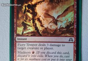 [MTG] Fiery Temper (Foil)