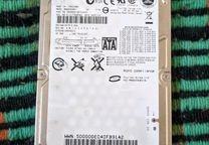 HDD 2.5 40gb Fujitsu 5400 rpm