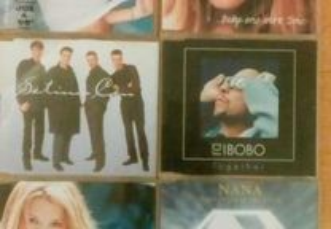 CDs single