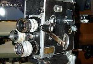 Colecao de Maquinas Fotograficas,Filmar,Antigas