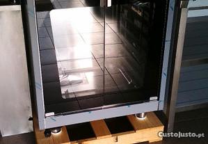 Estufa elétrica para 8 tabuleiros 600x400 NOVA