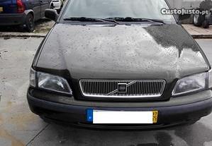 Para peças Volvo S40 2.0 I de 136CV ano 1997