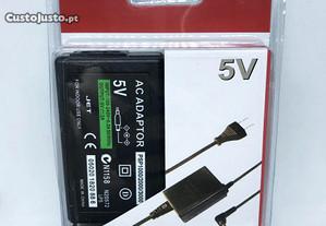 Carregador/Transformador para PSP (1000/2000/3000)