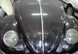VW Carocha Oculo Oval