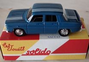 Miniatura 1:43 Low Cost Renault 8 Gordini