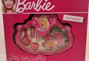 Necessaire Barbie Toy Cosmetic