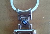 Porta Chaves Bmw Serie 3