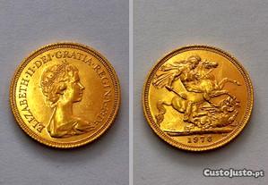 Libra de Ouro 1976