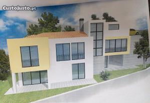 Terreno projeto aprovado Santo Antônio laranjal