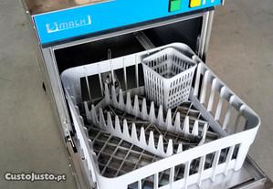 Maquina Lavar Chavenas/copos (usadas)