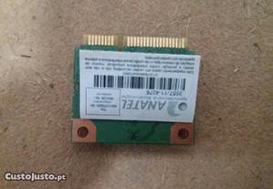 Placa Wireless Toshiba Satellite Pro C850 - Usada