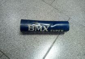 BMX esponja guiador