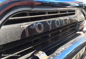 Peças Toyota Land Cruiser HDJ80