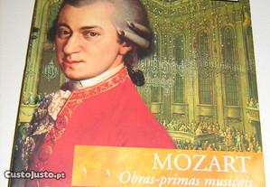 Mozart (obras-primas musicais)