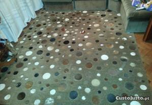Carpete de sala