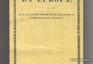 Portugal na balança da Europa (Almeida Garrett)