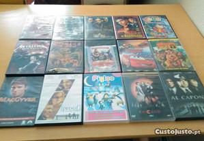 dvds originais 2