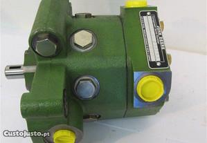 Bomba Hidraulica Tractor John Deere