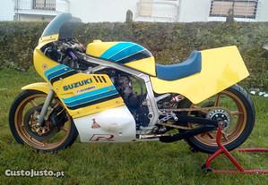 Suzuki Marreca