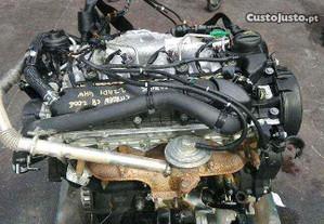 Motor lancia phedra - ref. na foto