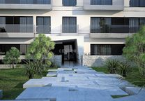 Apartamento T0 35,20 m2