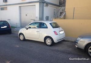 Fiat 500 Fiat 500EV Electrico