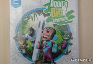 Jogo WII - Dood's Big Adventure