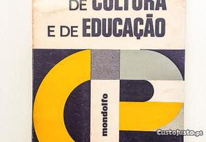 Problemas de Cultura e de Educação