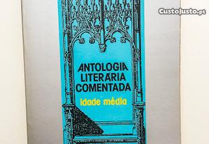 Antologia Literária Comentada, Idade Média