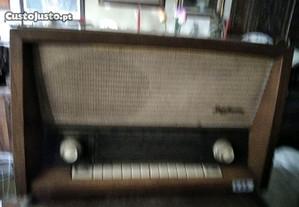 Rádio gira-discos