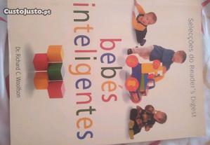 Livro bebés inteligentes