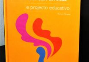 Professores, Famílias e Projecto Educativo