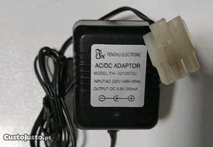 Transformador - AC/DC Adaptor FH-2210572U