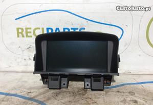 Display Chevrolet Cruze 95196687