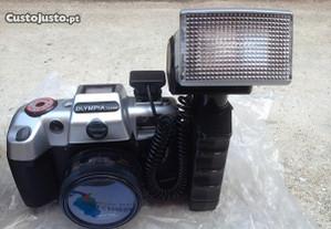 maquina fotografica olympia 2000 A