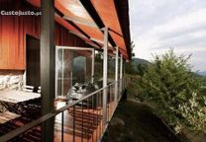Casa da Eira - Turismo acessivel - PNPG