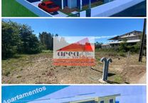 Terreno com viabilidade de construção