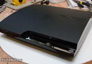 Peças PS3 Slim