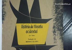 História da Filosofia Ocidental - Bertrand Russell