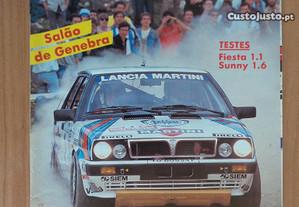 Revista Turbo N.º 67 de Abril/87