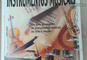 Enciclopédia dos Instrumentos Musicais