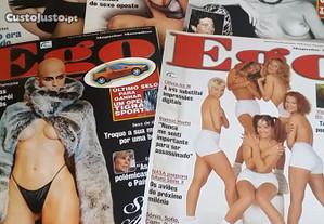 Revista Ego