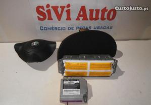 Kit de Airbag Alfa Romeo 147 - 2004