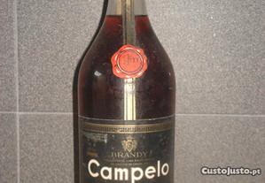 Brandy Campelo