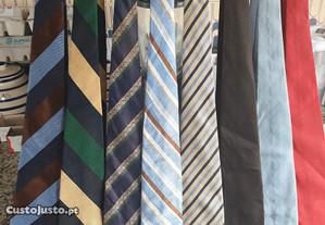Gravatas originais diversas marcas
