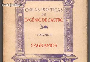 Sagramor (de Eugénio de Castro)