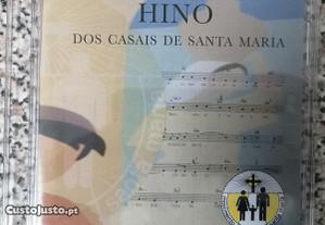 CD Hino dos Casais de Santa Maria