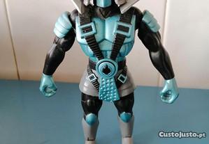 Tartarugas ninja - figura schredder