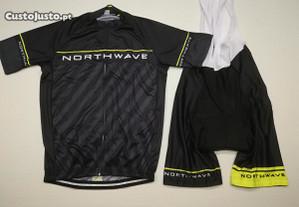 Equipamento Ciclismo Northwave