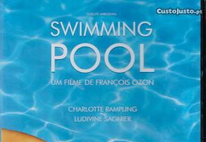 Filme em DVD: Swimming Pool - NOVO! Selado!